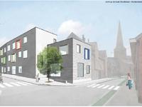 Nieuwe school Erondegem